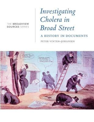 Investigating Cholera in Broad Street