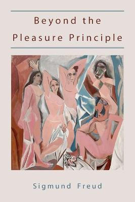 Beyond the Pleasure Principle-First Edition Text.
