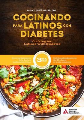 Cooking for Latinos with Diabetes (Cocinando para Latinos con Diabetes)