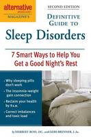 Alternative Medicine Magazine's Definitive Guide To Sleep Disorde