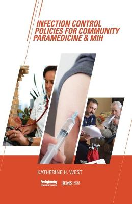 Infection Control Policies for Community Paramedicine & MIH
