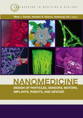Nanomedicine Materials, Devices, and Systems