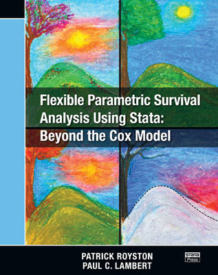 Flexible Parametric Survival Analysis Using Stata