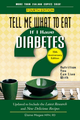 Tell Me What to Eat If I Have Diabetes