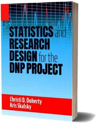 Statistics for the DNP Project