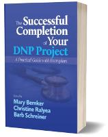 The Successful Completion of Your DNP Project