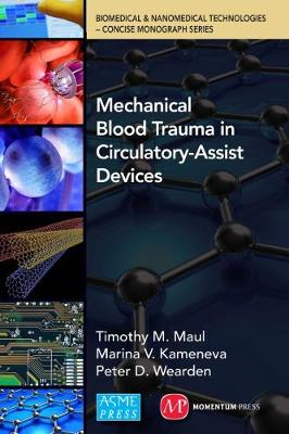 Mechanical Blood Trauma in Circulatory-Assist Devices