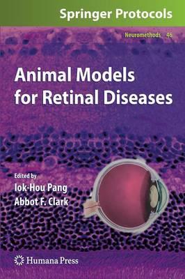 Animal Models for Retinal Diseases