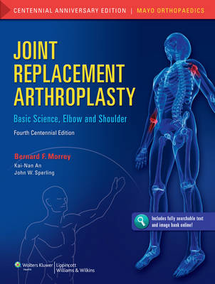Joint Replacement Arthroplasty