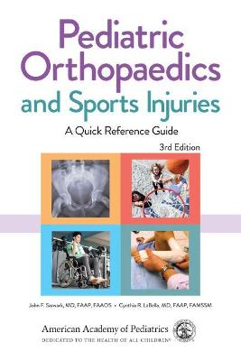Pediatric Orthopaedics and Sports Injuries