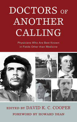 Doctors of Another Calling