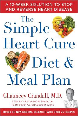 The Simple Heart Cure Diet and Meal Plan