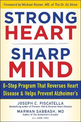 STRONG HEART, SHARP MIND