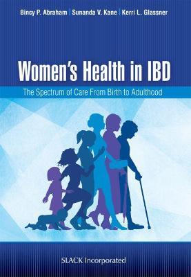 Women's Health in IBD