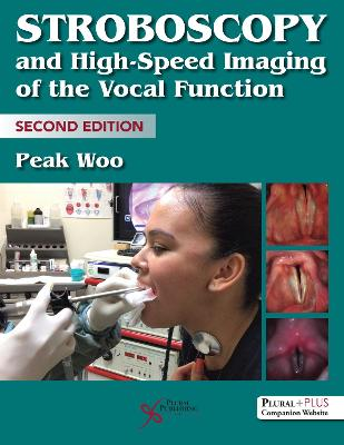 Stroboscopy and High Speed Imaging of the Vocal Function