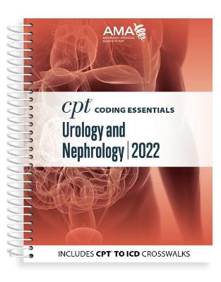 CPT Coding Essentials for Urology and Nephrology 2022