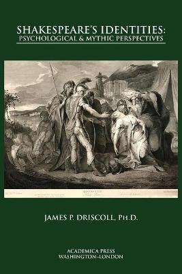 Shakespeare's Identities