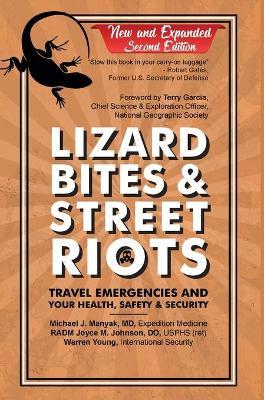 Lizard Bites & Street Riots