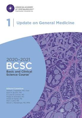 2020-2021 Basic and Clinical Science Course (BCSC), Section 01: Update on General Medicine