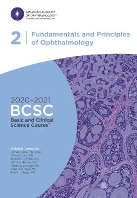 2020-2021 Basic and Clinical Science Course (BCSC), Section 02: Fundamentals and Principles of Ophthalmology