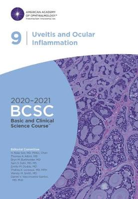 2020-2021 Basic and Clinical Science Course (BCSC), Section 09: Uveitis and Ocular Inflammation