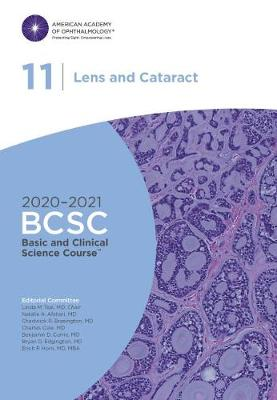 2020-2021 Basic and Clinical Science Course (BCSC), Section 11: Lens and Cataract