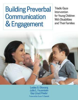 Building Preverbal Communication & Engagement