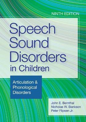 Speech Sound Disorders in Children