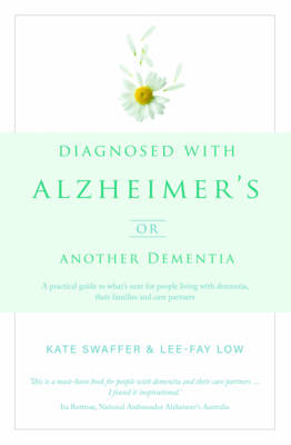 Diagnosed with Alzheimers or Other Dementia: Whats Next?