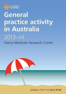 General Practice Activity in Australia 2013-14