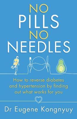 No Pills, No Needles