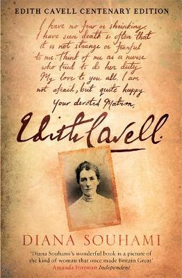 Edith Cavell