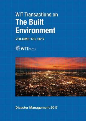 Disaster Management and Human Health Risk: V