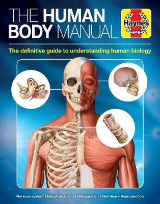The Human Body Manual