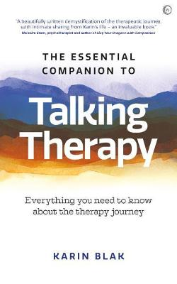 The Essential Companion to Talking Therapy