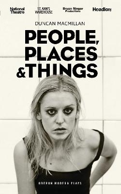 People, Places and Things (US Edition)