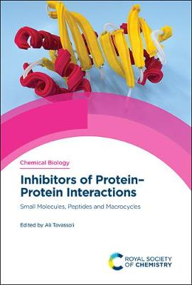 Inhibitors of Protein-Protein Interactions