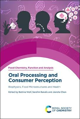 Oral Processing and Consumer Perception