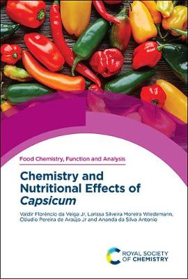 Chemistry and Nutritional Effects of Capsicum