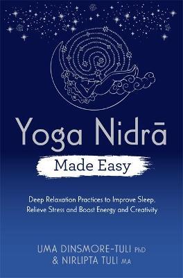 Yoga Nidra Made Easy