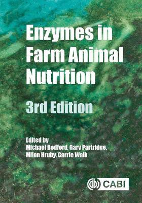 Enzymes in Farm Animal Nutrition