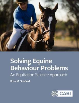 Solving Equine Behaviour Problems