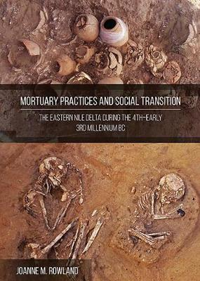 Mortuary Practices and Social Transformation