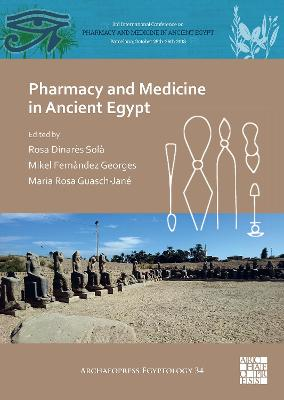 Pharmacy and Medicine in Ancient Egypt