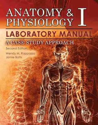 Anatomy and Physiology 1 Laboratory Manual