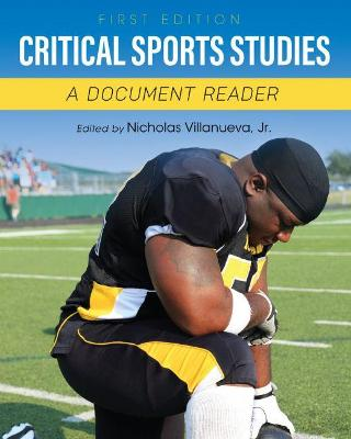 Critical Sports Studies