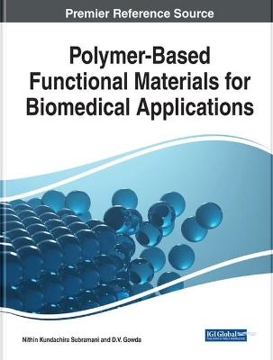 Polymer-Based Functional Materials for Biomedical Applications