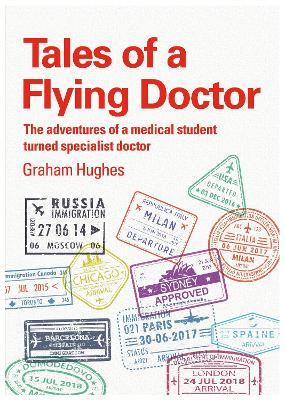 Tales Of A Flying Doctor