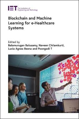 Blockchain and Machine Learning for e-Healthcare Systems