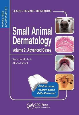 Small Animal Dermatology, Advanced Cases